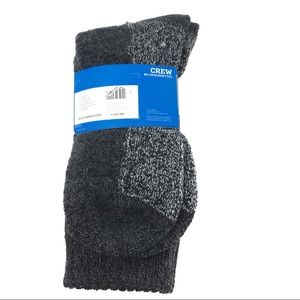 Columbia Accessories - Columbia | Women's Arch Support Crew Socks 2 pairs